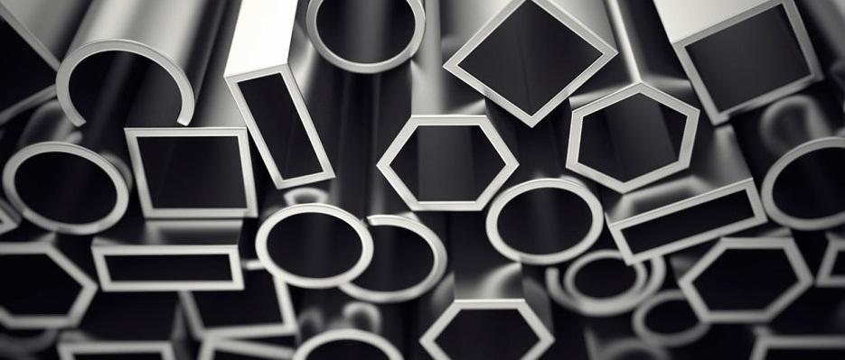 Aluminum pipe variant